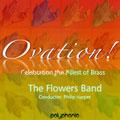 フィリップ・ハーパー/Ovation! / The Flowers Band, Philip Harper [QPRL229D]