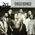 The Millennium Collection : 20th Century Masters : Oingo Boingo (US)