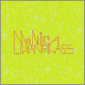 MONICA URANGLASS/The Invitation EP [XQCZ-1101]