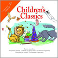 Classic FM Presents Children's Classics[4763189]