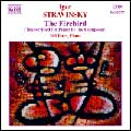 BIRET/Stravinsky : The Firebird (Piano Transcription) / Idil Biret[8555999]