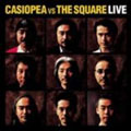 CASIOPEA VS THE SQUARE LIVE!! SACD Hybrid