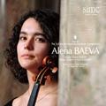 プロコフィエフ: ヴァイオリン・ソナタ第1番 / アリョーナ・バーエワ