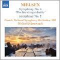 ミカエル・シェーンヴァント/C.Nielsen: Symphonies No.4 Op.29 FS.76