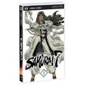 SAMURAI 7 第1巻