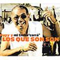 Pupy Y Los Que Son Son/ミ・ティンバ・セラ [CRACD-179]