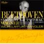 ヴィルヘルム・フルトヴェングラー/ベートーヴェン:交響曲第6番「田園」(1/10/1952); ワーグナー:神々の黄昏-ジークフリートの葬送行進曲 (5/31/1952), 他 / W.フルトヴェングラー指揮, ローマRAIオーケストラ, 他 [DCCA-0040]