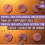 Mahler: Symphony No.6; Henze: Sebastian Im Traum