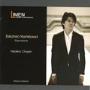 Yoshikawa, Takahiro/Chopin: Mazurka Op.59, Barcarolle Op.60, Nocturne Op.55, Ballade No.4 Op.52, etc (2008) / Takahiro Yoshikawa(p) [CDE08C009]