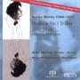 "Foerster, Heiko Mathias/Neue Philharmonie Westfalen/Mahler: Symphony No.1 ""Titan"" with Blumine  / Heiko Mathias Foerster(cond), Neue Philharmonie Westfalen [EBS6150]"