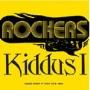 Kiddus I/ロッカーズ : グラデュエーション・イン・ザイオン・1978-1980 [DSRCD-001]