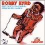 Bobby Byrd/ホット・パンツ・アイム・カミン [PCD-1361]