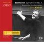 カルロス・クライバー/Beethoven: Symphony No.7 [C700051DR]