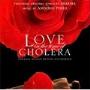Antonio Pinto/Love in the Time of Cholera [88697225862]