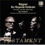 Wagner: Der Fliegende Hollander -Complete (3/19/1968) / Otto Klemperer(cond), New Philharmonia Orchestra, BBC Chorus, Theo Adam(Bs-Br), Anja Silja(S), etc