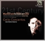 21st Century Cello Concertos - B.Mantovani, P.Schoeller, G.Amy / Jean-Guihen Queyras, Gunther Herbig, Saarbrucken Radio SO, etc