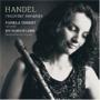 Handel: Recorder Sonatas / Pamela Thorby, Richard Egarr