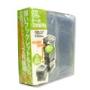 FLASH DISC RANCH CDソフトケース 2枚組用 (25枚パック/不織布50枚付