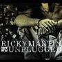 Ricky Martin/MTV Unplugged  [CD+DVD] [886970918725]