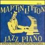 Martin Litton/Martin Litton Jazz Piano [114]
