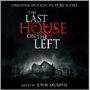 John Murphy/The Last House On The Left  [LALA10922]