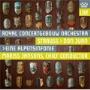 R.Strauss: Don Juan Op.20 (10/18,21/2007, 1/16-17/2008), Eine Alpensymphonie Op.64 (9/19-21,23/2007)  / Mariss Jansons(cond), RCO