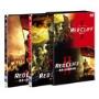 ジョン・ウー/レッドクリフ Part I & II DVDツインパック [AVBF-29333]