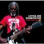 Little Joe Washington/テキサス・ファイアー・ライン [PCD-25094]