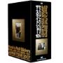 みうらじゅん/みうらじゅん&いとうせいこう ザ・スライドショー10 Rock'n Roll Sliders JAPAN TOUR 2007 みうらさん、やりすぎだよ!(6枚組) [PCBE-62370]