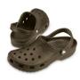 crocs クラシックモデル Chocolate/XLサイズ 28cm~29cm