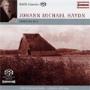 ルードヴィヒ・ギュトラー/J.M.Haydn:Serenade (1987) :Ludwig Guttler(cond)/Virtuosi Saxoniae [71116]