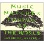 MUSIC MATCHES TUNING OF THE WORLD ~NO MUSIC, NO LIFE.~<タワーレコード限定>