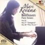 """BEETHOVEN:PIANO SONATA NO.16 OP.31-1/NO.17 OP.31-2 """"TEMPEST""""/NO.18 OP.31-3 :MARI KODAMA(p)"""