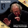 "Beethoven: Symphonies No.2 Op.36, No.6 Op.68 ""Pastoral"" / Philippe Herreweghe, Royal Flemish Philharmonic"