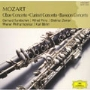 カール・ベーム/モーツァルト・ベスト1500: オーボエ協奏曲 K.314/クラリネット協奏曲 K.622/ファゴット協奏曲 K.191 [UCCG-6021]