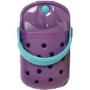 crocs o-dials Purple/ Turquoise