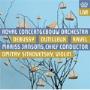 Debussy: La Mer; Ravel: La Valse