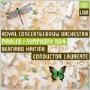 Mahler: Symphony No.4 (11/7/2006) :Bernard Haitink(cond)/Royal Concertgebouw Orchestra/Christine Schafer(S)