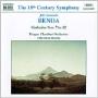 クリスティアン・ベンダ/Benda: Sinfonias Nos 7-12 [8553409]