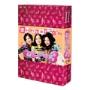 野波麻帆/セレぶり3 DVD-BOX II [VPBX-13969]