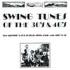 Ophelia Swing Band/スウィング・チューンズ [VSCD-151]