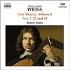 Weiss: Lute Sonatas Vol.6 - Sonatas No.45, No.7, No.23 [8555722]