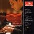 Nasseri, Soheil/Beethoven: Sonata No.4 in E-flat Major, Op.7; Rachmaninoff: Sonata No.2 in B-flat minor, Op.36 (Original Version 1913); Sorabji: Sonata No.0 (1917) / Soheil Nasseri(p) [CRC2894]