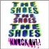 The Shoes (France)/ノックアウト!EP [KCCD-339]