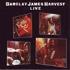Barclay James Harvest/バークレイ・ジェームズ・ハーヴェスト・ライヴ [MAR-051061]