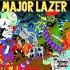 Major Lazer/ガンズ・ドント・キル・ピープル・レイザーズ・ドゥ [HSE-50055]