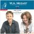 レイチェル・ポッジャー/Mozart: Complete Sonatas for Keyboard & Violin Vol.2 [CCSSA22805]