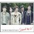 東方神起/Stand by U [CD+DVD] [RZCD-46286B]