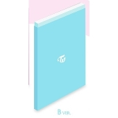 Fancy You: 7th Mini Album (B Ver.)