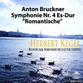 ヘルベルト・ケーゲル/Bruckner: Symphony No.4 [SSS01152]